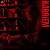 Riggins, Karriem: Alone [LP]