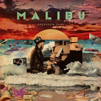 Anderson .Paak: Malibu [CD]