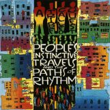 A Tribe Called Quest: Peoples' Instinctive Travels & the Paths of Rhythm [2xLP]