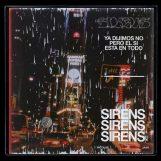 Jaar, Nicolas: Sirens [LP]