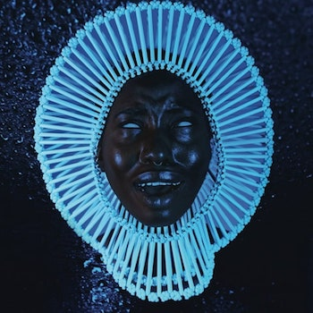 Childish Gambino: <br>Awaken, My Love [CD]