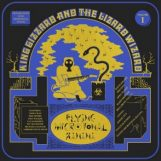 King Gizzard And The Lizard Wizzard: Flying Microtonal Banana [CD]