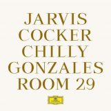 Cocker & Chilly Gonzales, Jarvis: Room 29 [CD]
