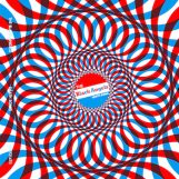 Black Angels, The: Death Song [CD]