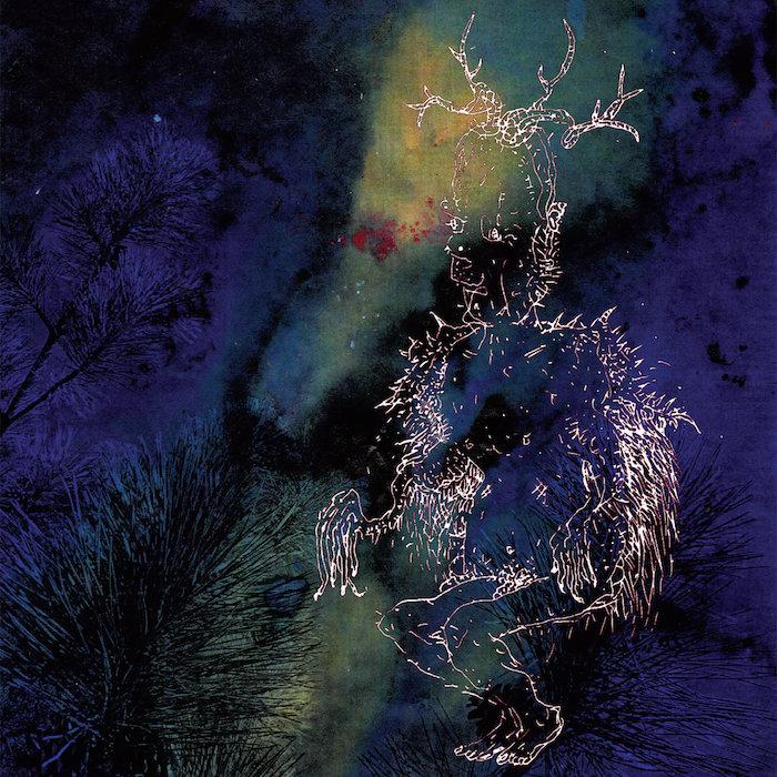 Bardo Pond: Under The Pines [CD]