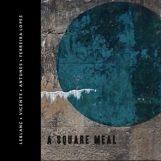 Leblanc, Karoline: A Square Meal [CD]