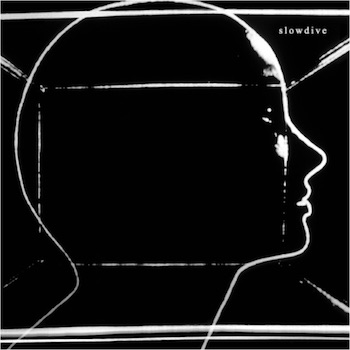 Slowdive: Slowdive [CD]
