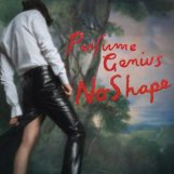 Perfume Genius: No Shape [CD]