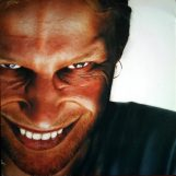 Aphex Twin: Richard D. James [LP]