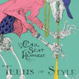 Car Seat Headrest: Teens of Style [LP]