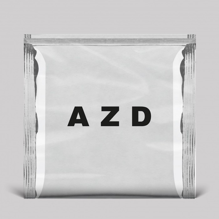 Actress: AZD – édition limitée [2xLP]