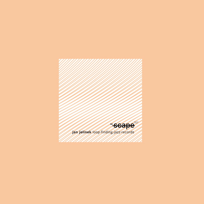 Jelinek, Jan: Loop-Finding-Jazz-Records [2xLP]