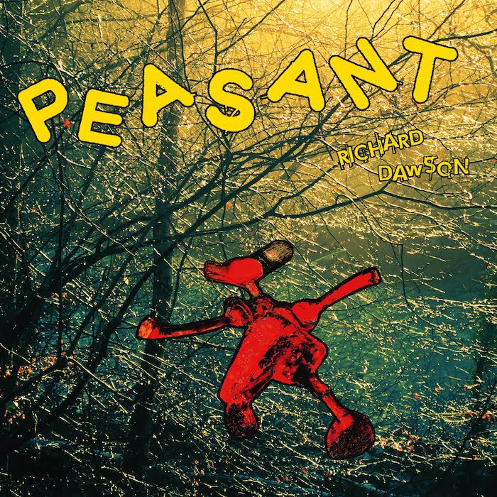 Dawson, Richard: Peasant [CD]