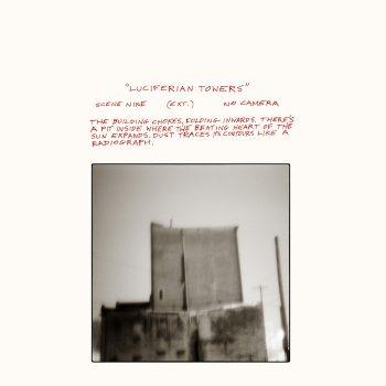 Godspeed You Black Emperor!: Luciferian Towers [LP]