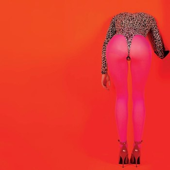 St. Vincent: MASSEDUCTION [CD]