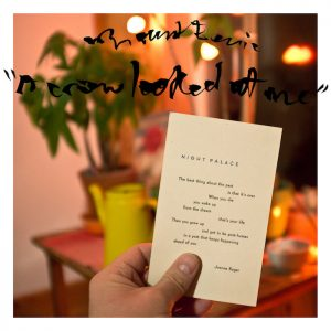 Mount Eerie: A Crow Looked At Me [CD]