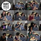 "Vile, Kurt: So Outta Reach EP [12"" bleu]"