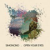 Simoncino: Open Your Eyes [2xLP]