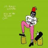 Georges Leningrad, Les: Deux Hot Dogs Moutarde Chou [LP]