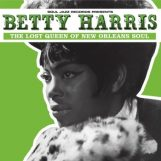 Harris, Betty: Betty Harris: The Lost Queen Of New Orleans Soul [CD]