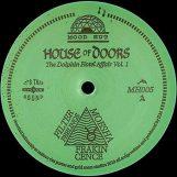 "House of Doors: The Dolphin Hotel Affair Vol.1 [12""]"
