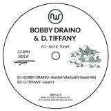 """Bobby Draino / D. Tiffany: Arctic Travel [12""""]"""