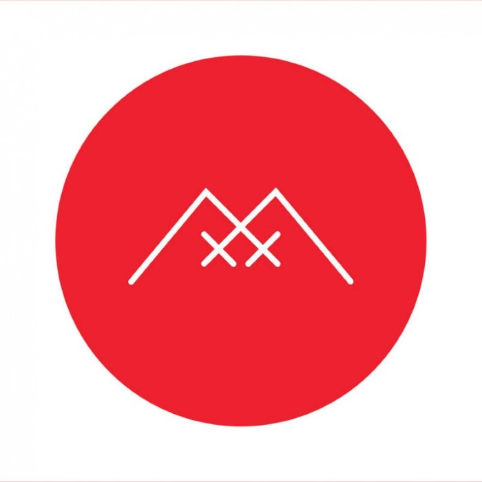 Xiu Xiu: Plays The Music Of Twin Peaks – 180g, vinyle blanc & transparent [2xLP]
