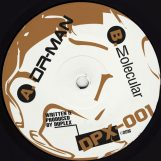 """Duplex: DR Man / Molecular [12""""]"""