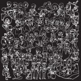 Romare: Love Songs: Part Two [LP]