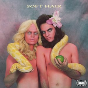 Soft Hair: Soft Hair [LP]