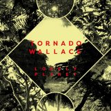 Tornado Wallace: Lonely Planet [CD]