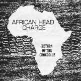 African Head Charge: Return of the Crocodile [LP]