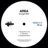 """Aera: Enough With [12""""]"""