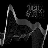Taso: New Start [LP]