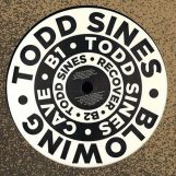 """Sines, Todd: Blowing [12""""]"""