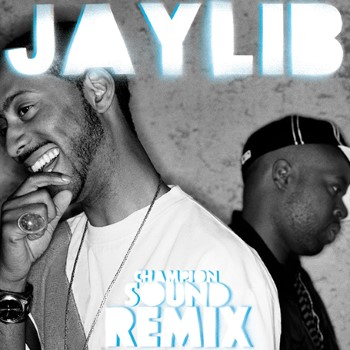 Jaylib: Champion Sound Remix [LP]
