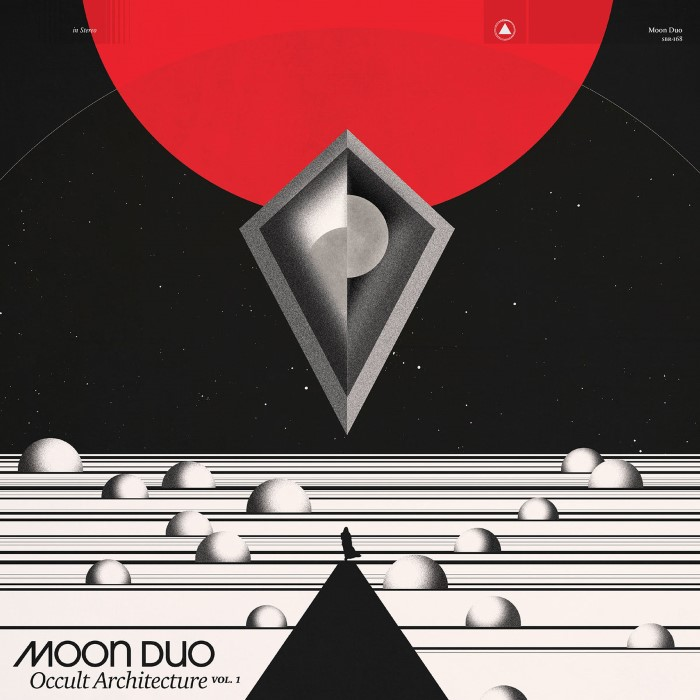 Moon Duo: <br>Occult Architecture Vol. 1 [CD]