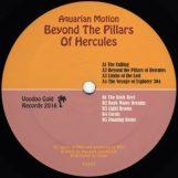 """Aquarian Motion: Beyond the Pillars of Hercules [12""""]"""