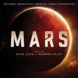 Cave, Nick & Warren Ellis: Mars [CD]