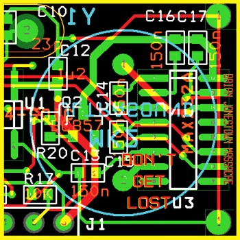 Brian Jonestown Massacre: Don't Get Lost [CD]
