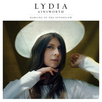 Ainsworth, Lydia: Darling Of The Afterglow [LP]