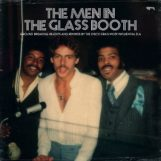 variés; Al Kent prés.: The Men In The Glass Booth [3xCD]