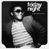 Ekemezie, Livy: Friday Night [CD]