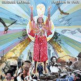 Chicano Batman: Freedom Is Free [CD]