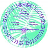 "Jack Roland: Dream Technology EP [12""]"