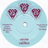 "Crunch: Funky Beat [7""]"