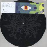 """Cruz, Nicola: Puente Roto - remix par Quantic [12"""" 180g]"""
