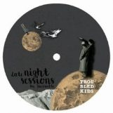 "Javonntte: Late Night Sessions EP [12""]"