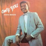 Monite, Steve: Only You [CD]