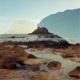 Hopkins & Fat Albert Einstein, Clutchy: High Desert Low Tide [LP]